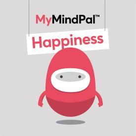 MyMindPal app UI design