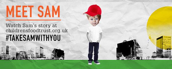 Sam campaign