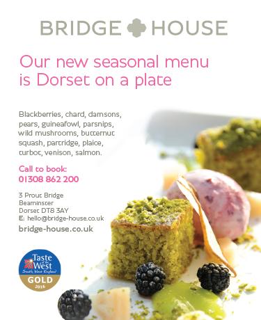 Bridge House Hotel advert